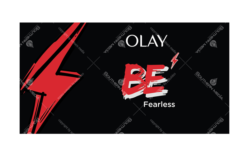Artwork image OLAY