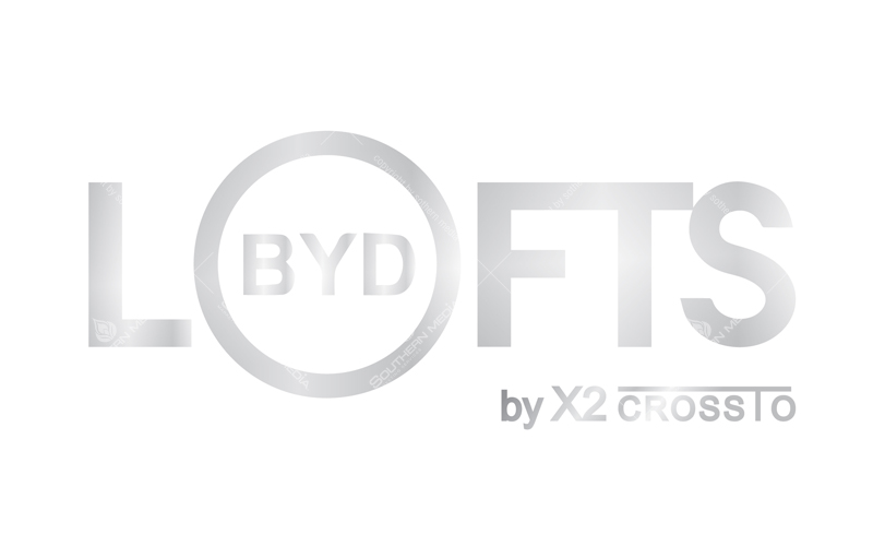 Artwork product: BYD Lofts