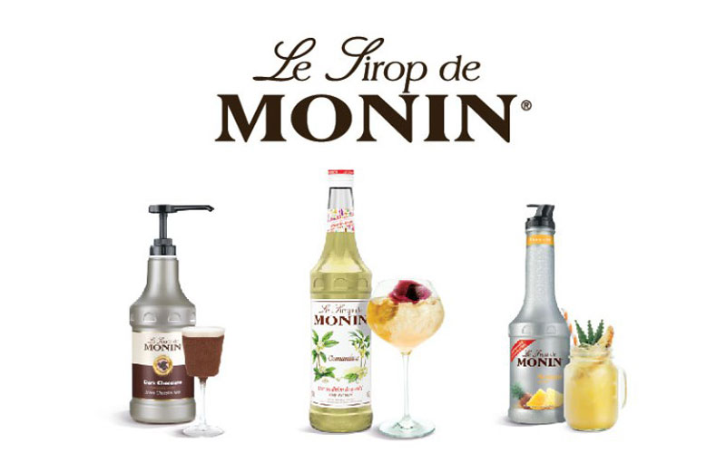 Artwork product: MONIN