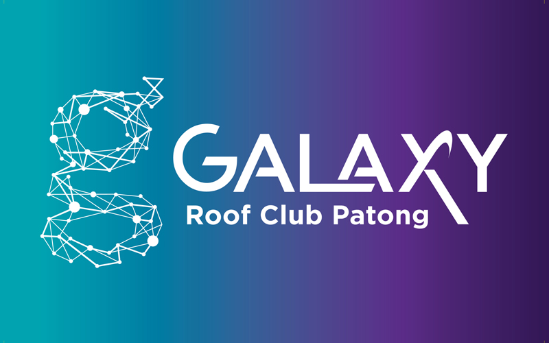 Artwork product: GALAXY Roof Club