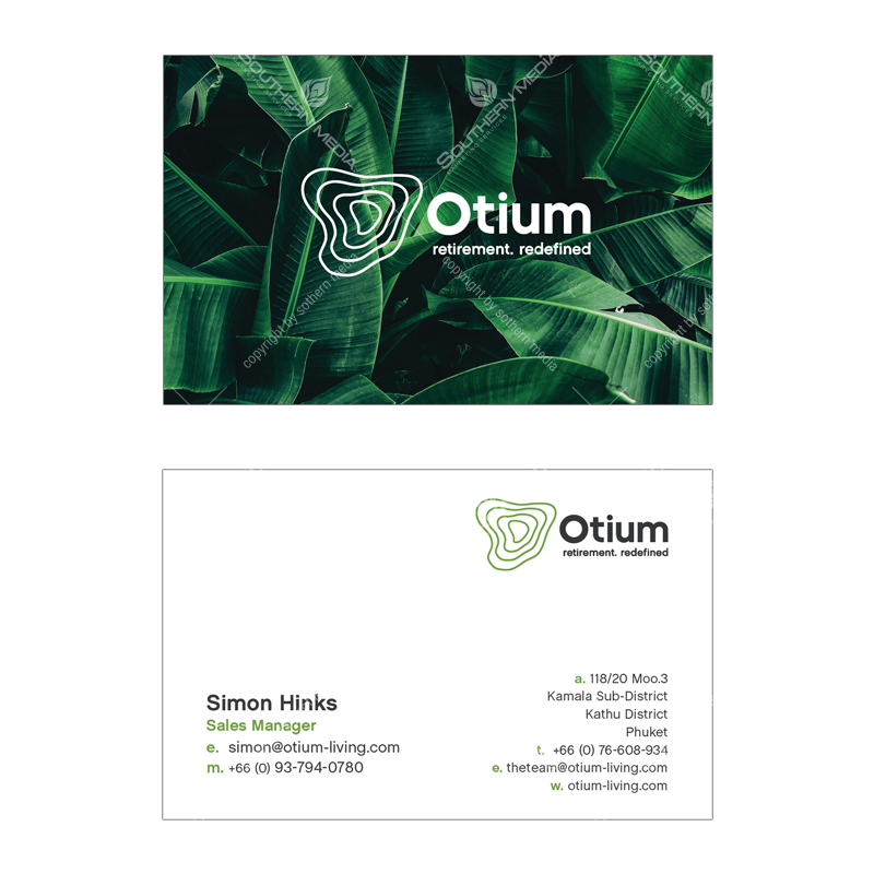 Artwork product: Otium Kamala Beach
