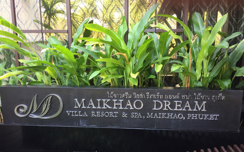 Real-photo product: Maikhao Dream Resort and Spa