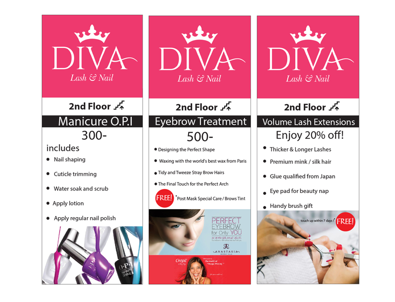 Artwork product: DIVA